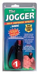 Pepper Spray,22gr Jogger Style Review