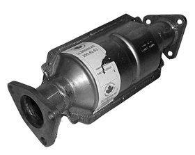 AB Catalytic 4563 Catalytic Converter