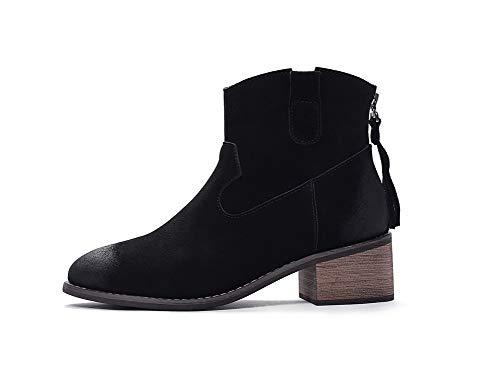 Balamasa 36 Sandales Eu Compensées Femme Abl12132 5 Noir Noir Zx6ZP7w