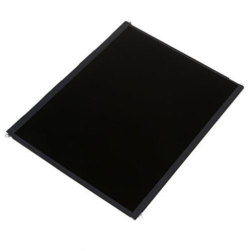 Homyl LCD Display Screen Display Panel Digitizer Replaced Kit for iPad 3 4 Black by Homyl