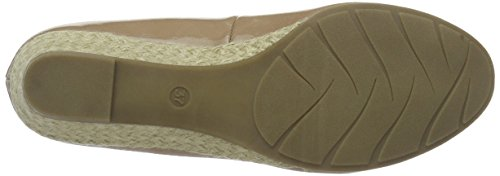 Marco Tozzi Women's 22200 Platform Shoes Beige (Candy Patent 538) 3Oh7Uo