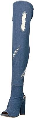 Steve Madden Women's Tonic Harness Boot