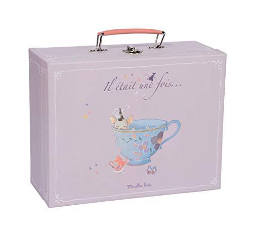 Il etait Une Fois Porcelain Tea Set by Moulin Roty (Image #1)