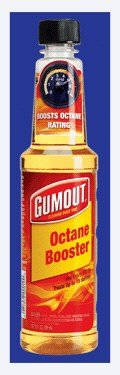 Gumout Octane Booster, 10 oz Bottle (Pack of 6)