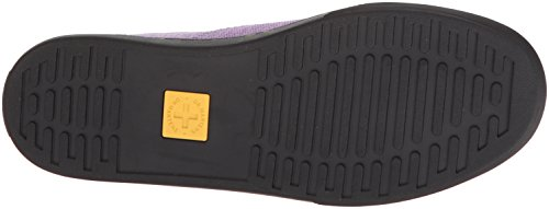 Images of Dr. Martens Women's Winona Mary Jane Flat 23498001 black
