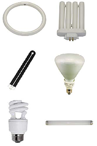 Replacement for Bell & Howell Series 1451 COPISCAN II Light Bulb