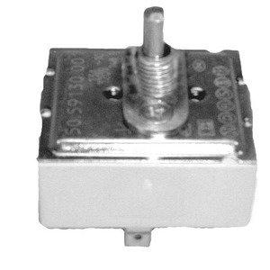Duke 5578-2 Infinite Switch 208V/13A Palnut Mounted For Duke Food Warmer F303M E304M 421391