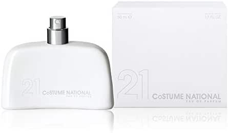 Costume National 21 Women Eau-De-Parfume Spray by Costume National, 1.7 oz