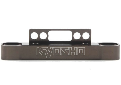 - Kyosho Inferno MP9 TKI4 Lower Suspension Holder HA IFW-407 KI9