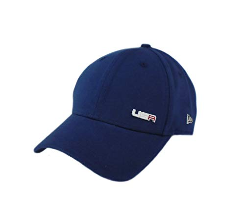 - New Era New 2018 Captain 9Forty USA Ryder Cup Saturday Round Adjustable Hat/Cap