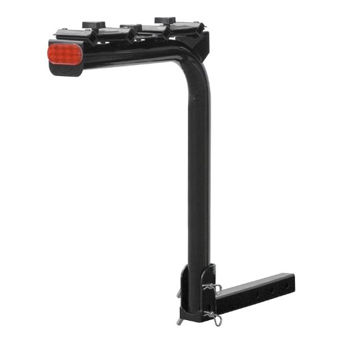 CURT 18019 4 Bike Rack Folding 2X2 Receiver-Black
