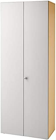 Office akktiv maletín – Armario puertas correderas, 5 estantes ...