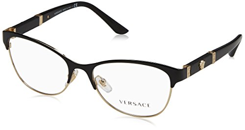 Versace Women's VE1233Q Eyeglasses 53mm