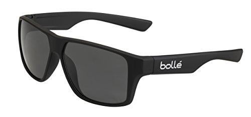 - Bolle Brecken Sunglasses, Matte Black