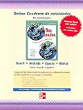 Quia Online Workbook/Lab Manual Part A to accompany Dos Mundos, Terrell, Tracy D. and Andrade, Magdalena, 0073030988