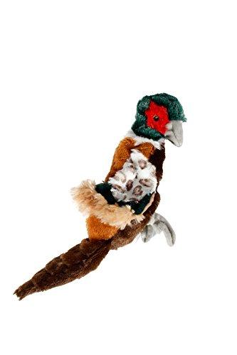 Karlie Flatinos Pheasant Plush Toy