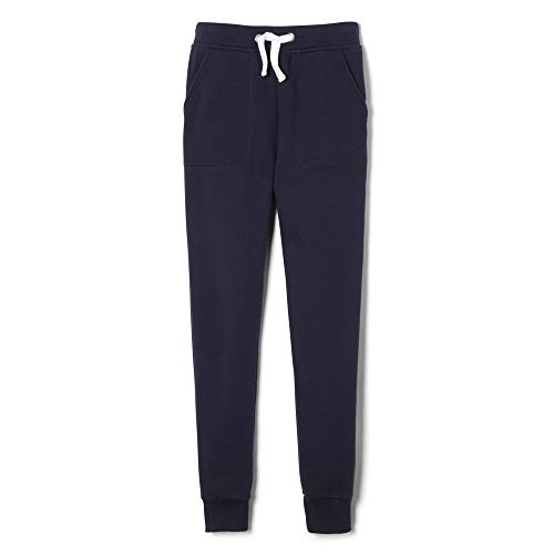 French Toast Boys' Fleece Jogger Pant