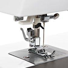 Bernina 8100000168846 - Máquina de Coser Bernette London 5: Amazon ...