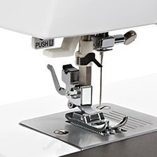 Bernina 8100000168846 - Máquina de coser bernette london 5