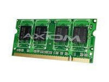 (AXIOM DDR2 MEMORY 1GB # CF-WMBA501G FOR A TOUGHBOOK 51 PENT. M)