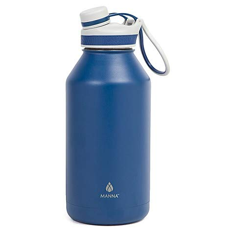 64 oz. Ranger PRO Stainless Steel Insulated Growler in Blueberry