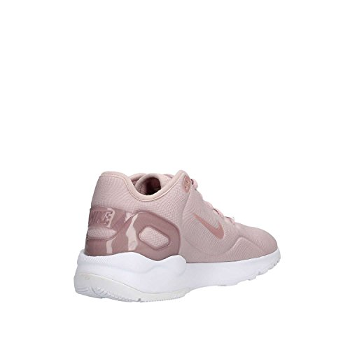 Runner Mujer LD 600 Partic Nike para LW Freizeitschuh Rose Multicolor Particle Zapatillas 1axnZEn