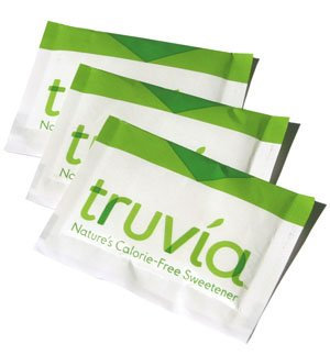 (Truvia Natural Sweetener, 250 Packets, Net.wt 26.5 Oz)