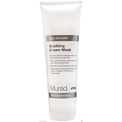 Murad Soothing Cream Mask Pro Size 8.5 Fl Oz 250 Ml Ship ()