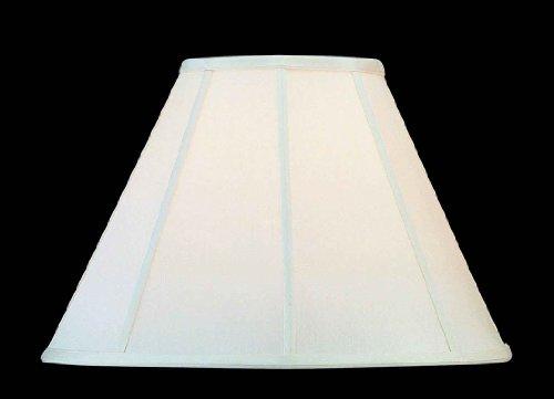 Antique White Shade (Lite Source CH106-16 Empire Shade)