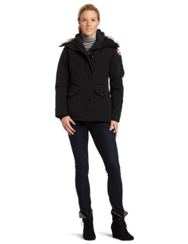 canada goose sale womens mystique parka brown