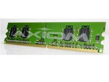 The Best AXIOM 4GB DDR3-1066 UDIMM KIT (2 X 2GB) # AX31066N7Y/4GK by Axiom