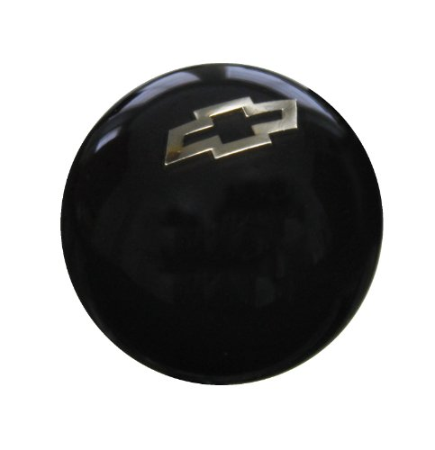 Bow Shift (Speed Dawg (SK501CBTG-GM) GM Licensed Series Black Shift Knob with Gold Chevy Bowtie Emblem)