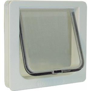 Ideal Pet Products SPF Small Locking Cat Flap