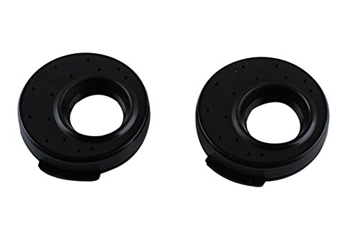 3L3Z-6C535-AA VCT Gaskets Seals Compatible Ford F150 F250 Variable Camshaft Timing Control Solenoid Valve Cover Engine Camshafts Parts 2005-2010 Replacement Parts by Podoy