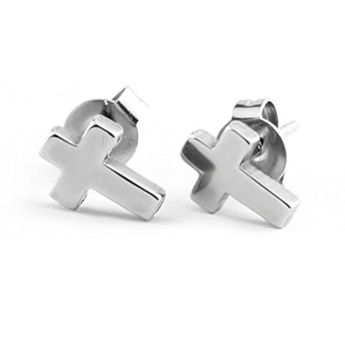Jewels Surgical Stainless Fashion Earrings