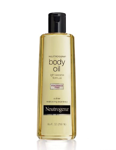 Neutrogena Light Sesame Formula Fragrance