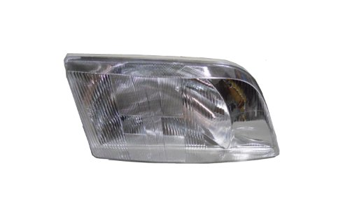 Volvo Truck Passenger Side Replacement Headlight