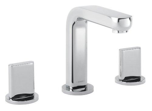 Hansgrohe 31063001 Metris S Widespread Faucet Full, Chrome by Hansgrohe B001F864PQ  クロム
