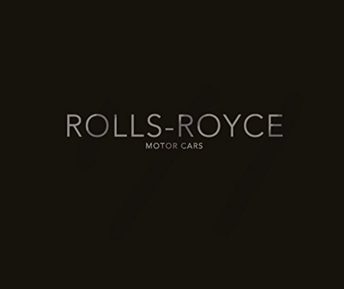 Rolls-Royce Motor Cars: LuxusEdition