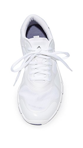 top quality adidas by Stella McCartney Women's Adipure Sneakers Ftwr White/Ftwr White/Purple outlet prices sale extremely ebay cheap price outlet how much amdHo41Z