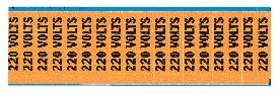 Ideal Industries Ideal 44-410 Voltage and Conduit Markers...