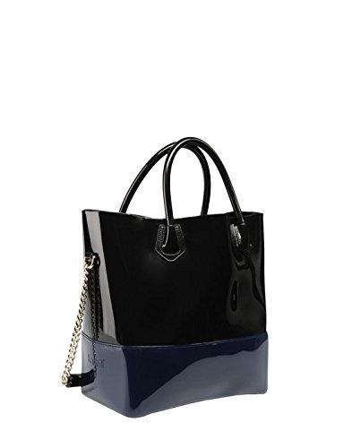 Kartell Grace K Shopper, Nero Blu