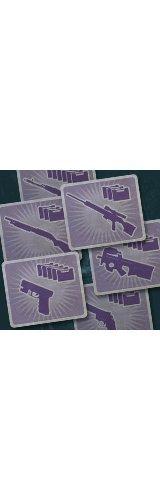 Resident Evil Revelations: Upgrade Parts: ''Resistance Set'' - Wii U [Digital Code] by Nintendo (Image #2)