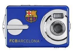 Ingo FCB 5MPX Shape - Cámara Digital Compacta (2.4 pulgadas LCD)