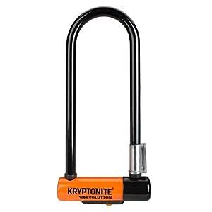 31MM5ZR%2Bo L. SS300 Kryptonite Evolution Mini-9Bicycle u-Lock
