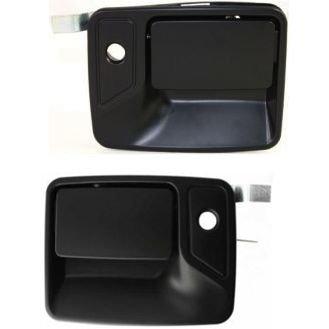 02 f250 door handle - 6