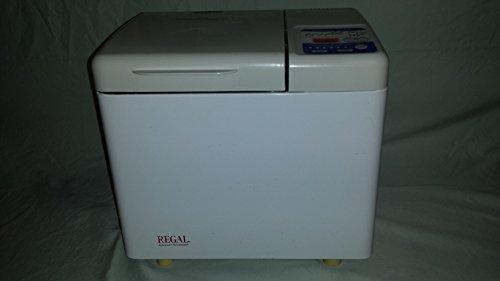 regal automatic breadmaker - 1