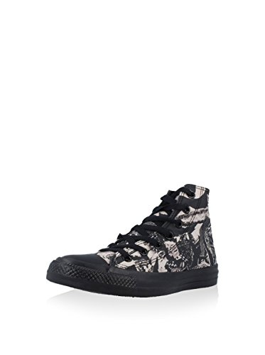 Star High Taylor All Converse Montantes Noir Chuck Femme Baskets qwtSpnxRUT