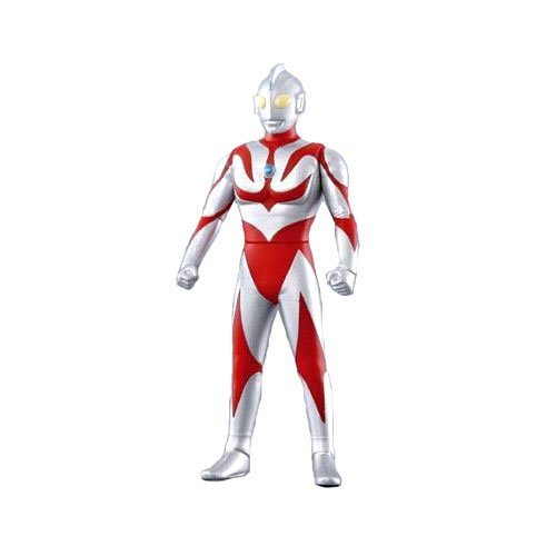 Mens Neo Icon - Ultra Hero Series No. 25 Ultraman Neos by Bandai