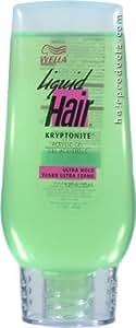 WELLA Liquid Hair Kryptonite Acrylic Gel Ultra Hold 4.2 oz/125ml